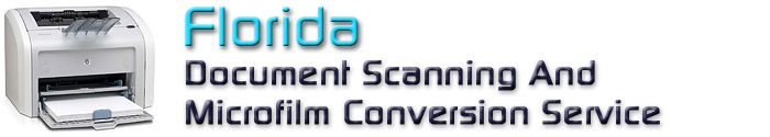 Microfiche Scanning | Microfilm Scanning | Microfilm to Digital | Scan | Digitize | Conversion | Convert Microfiche | Aperture Card Scanning | Microfilm Scanning Florida